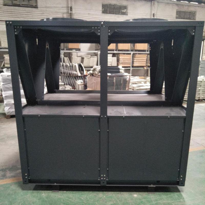40.50匹通用款空气能热泵/中央空调钣金加工-厂家定制热线0757-86898098