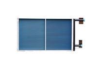 来图加工专业不锈钢蓝膜表冷器 铜管表冷器厂家 电厂表冷器加工-厂家直销 热线电话13928665967