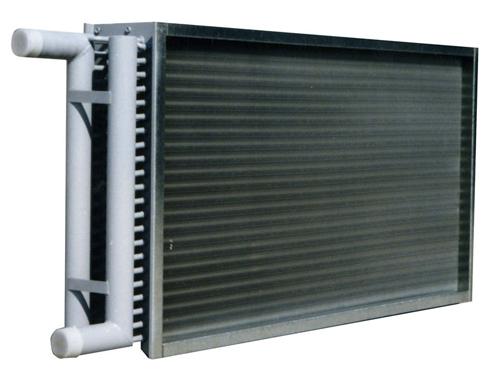 提供空调表冷器设计、生产、制造和安装服务