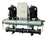 10+10HP中央空调冷水机组-厂家直销 热线电话13928665967
