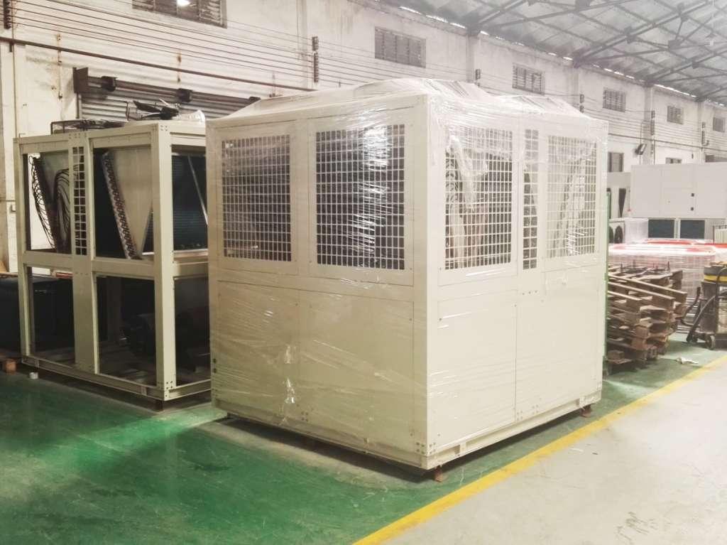 多地鼓励空气能热泵发展,AG9亚游科技空气能钣金业务迎增长