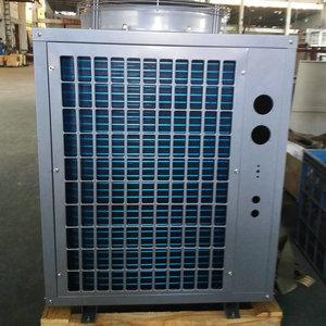 换热制冷空调设备 热泵钣金机箱加工 空气源热泵钣金机组批发