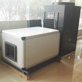 风柜热泵空调钣金加工定制-厂家热线0757-86898098