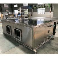不锈钢风柜-厂家定制热线0757-86898098