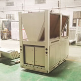 热泵V型冷凝器-热泵钣金外壳-厂家定制热线0757-86898098