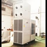 印度客户定制中央空调冷水风柜-厂家定制热线0757-86898098